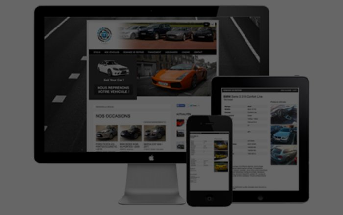 Fastback, software for trade-in vehicle management,